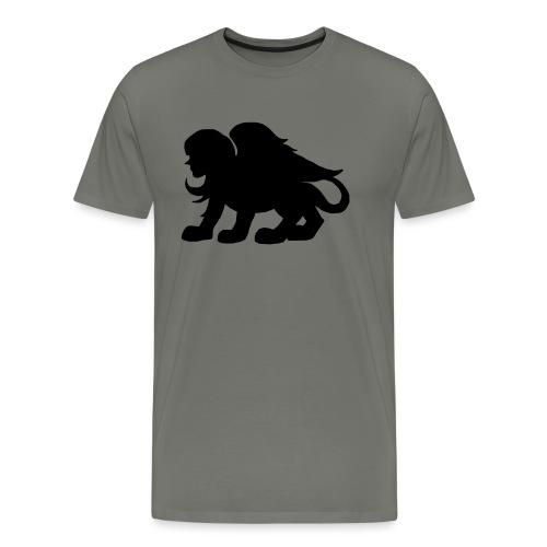 poloshirt - Men's Premium T-Shirt