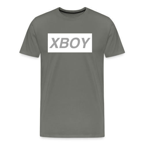 Xboys Merchandise - Men's Premium T-Shirt