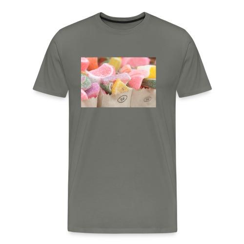 sugar rush - Men's Premium T-Shirt