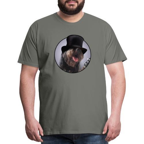 Rock Dawg - Men's Premium T-Shirt