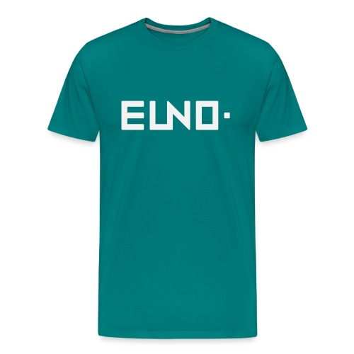 EUNO Apperals 3 - Men's Premium T-Shirt
