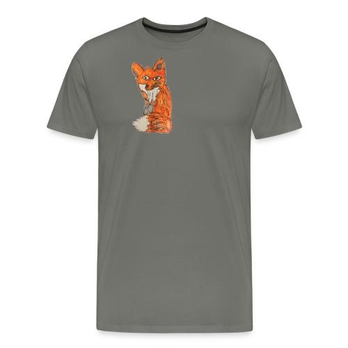 Lexi Revels 3 - Men's Premium T-Shirt