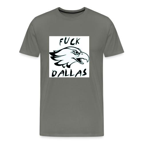 newfdallas - Men's Premium T-Shirt