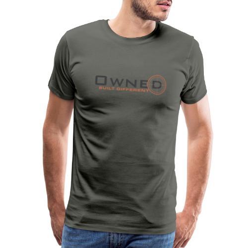 Owned Clothing - Men's Premium T-Shirt