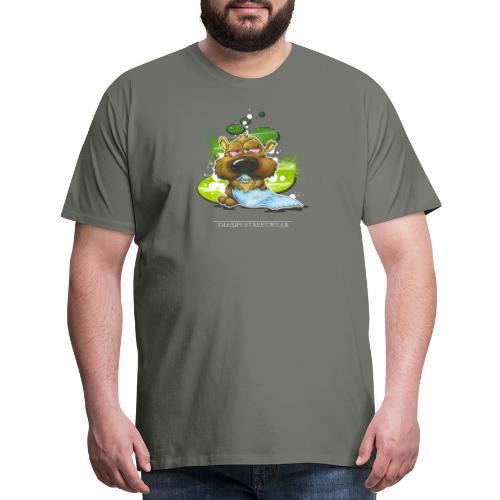 Hamster purchase - Men's Premium T-Shirt