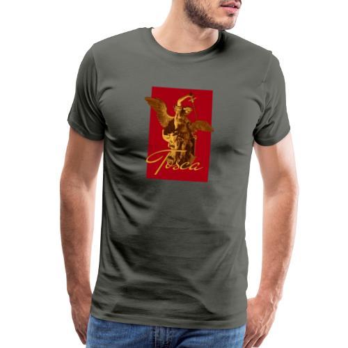 Tosca: Michael Sant' Angelo - Men's Premium T-Shirt