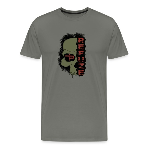 The Core T-shirt - Men's Premium T-Shirt