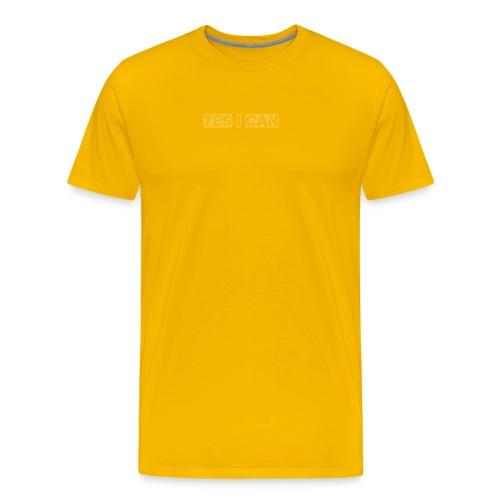 SPRAYPAINT - Men's Premium T-Shirt