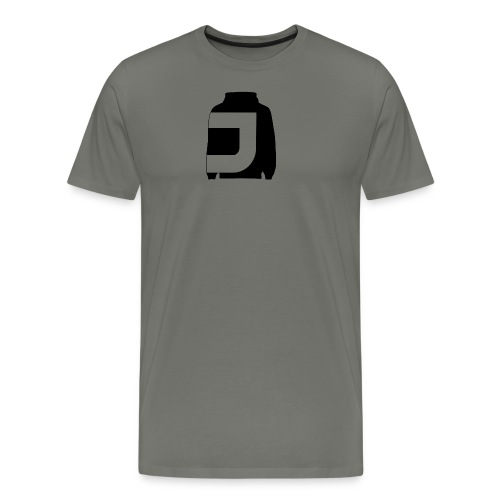 jmpr - Men's Premium T-Shirt