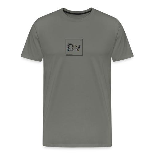 Developer - Men's Premium T-Shirt