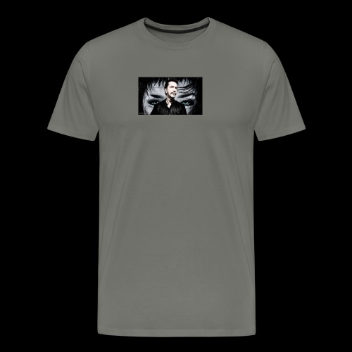 Eyes - Men's Premium T-Shirt