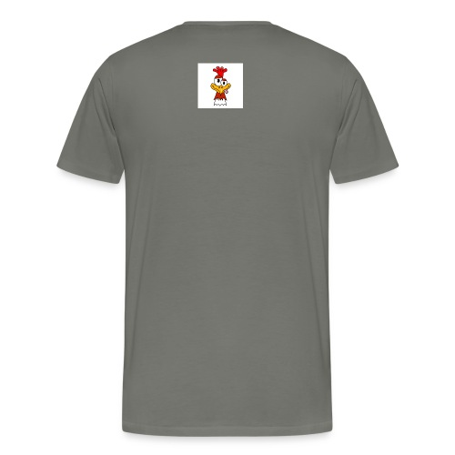Untitled 3 jpg - Men's Premium T-Shirt