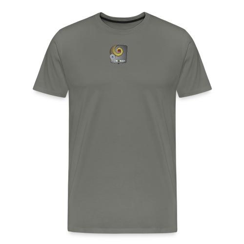 TheProphecyF5 Gold Small - Men's Premium T-Shirt
