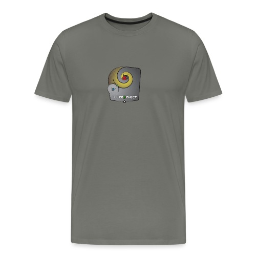 TheProphecyF5 Gold - Men's Premium T-Shirt