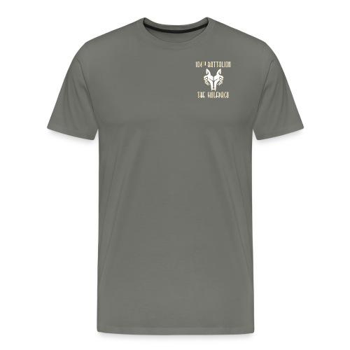 orlando front - Men's Premium T-Shirt