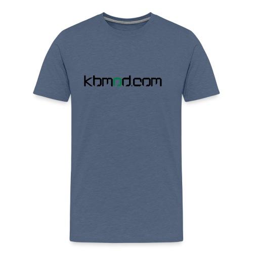 kbmoddotcom - Men's Premium T-Shirt