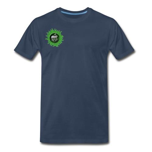 Jailbreak logo shirts - Men's Premium T-Shirt