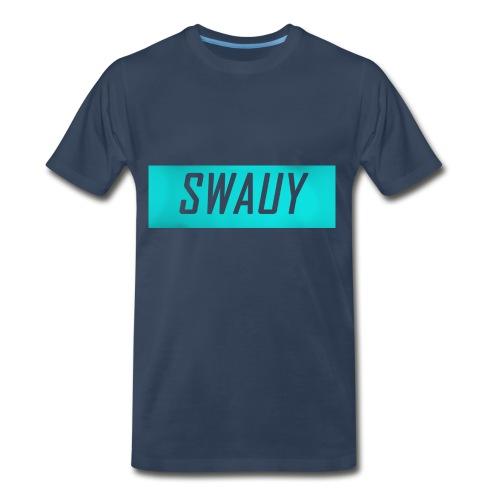 Swauy - Men's Premium T-Shirt