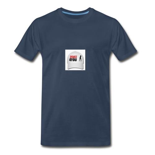 2Fast - Men's Premium T-Shirt