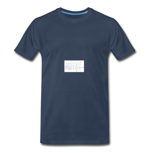 iphone maddie case - Men's Premium T-Shirt