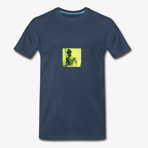 Osias body - Men's Premium T-Shirt