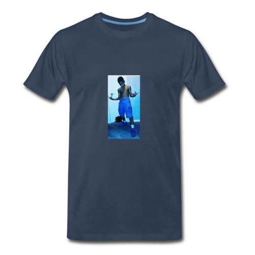 Sosaa - Men's Premium T-Shirt