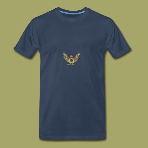 Free_Fitness - Men's Premium T-Shirt