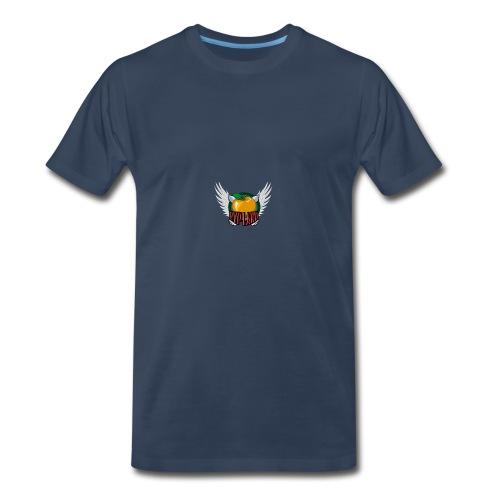 T-Shirt PvPLand - Men's Premium T-Shirt