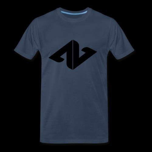 jaysologo - Men's Premium T-Shirt