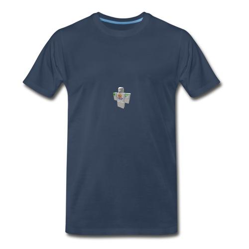 Roblox Kids Choice Awards - Men's Premium T-Shirt