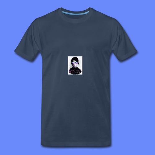 I Don't Live In Reality T-Shirt - Men's Premium T-Shirt