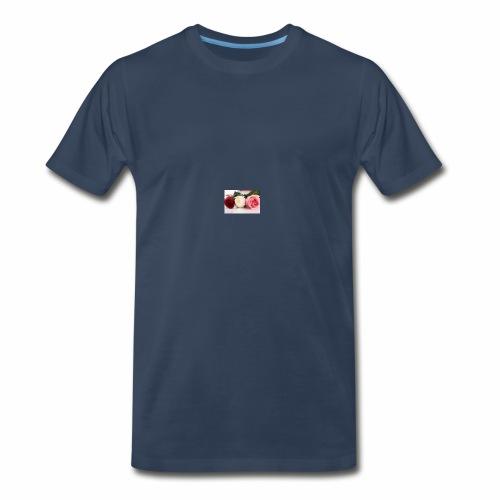 ROSES - Men's Premium T-Shirt