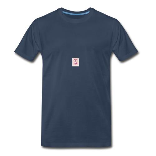 foxxxx - Men's Premium T-Shirt