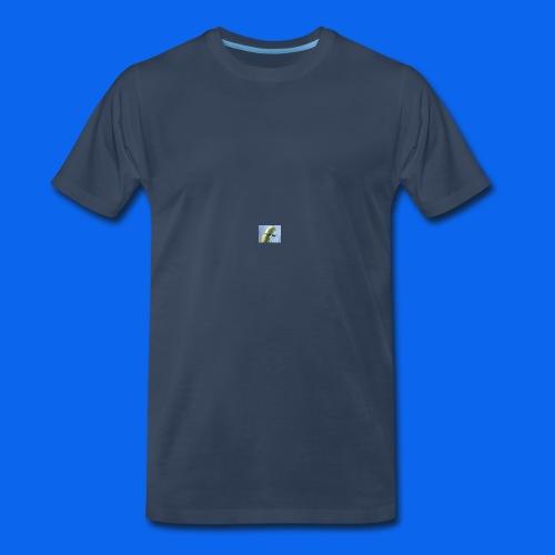 PICK303 - Men's Premium T-Shirt