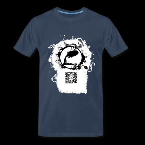 aquarius (Zodiac) - Men's Premium T-Shirt