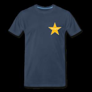 Thot Patrol Emblem - Men's Premium T-Shirt