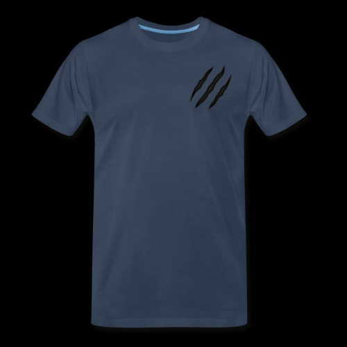 E2THREE - Men's Premium T-Shirt