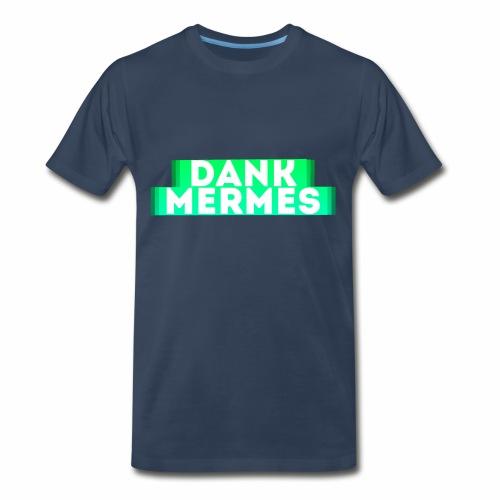 DankMermes - Men's Premium T-Shirt