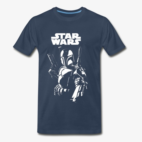 Star wars T-Shirts - Men's Premium T-Shirt