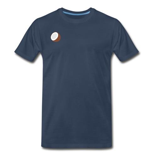 FatForWeightLoss - Men's Premium T-Shirt