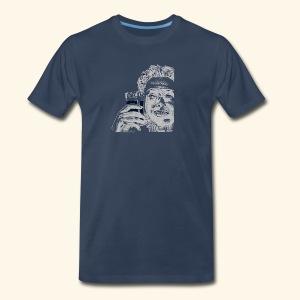 Refreshing - Men's Premium T-Shirt