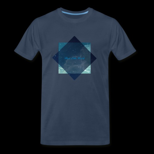 Mad Little World - Men's Premium T-Shirt