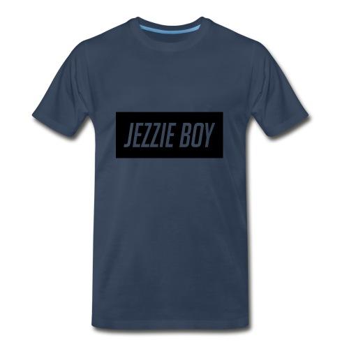 Jezzie Boy Hoodie - Men's Premium T-Shirt