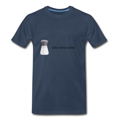 SGC LOGO SHIRT - Men's Premium T-Shirt