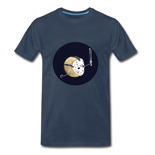 Dark side of the moon - Men's Premium T-Shirt