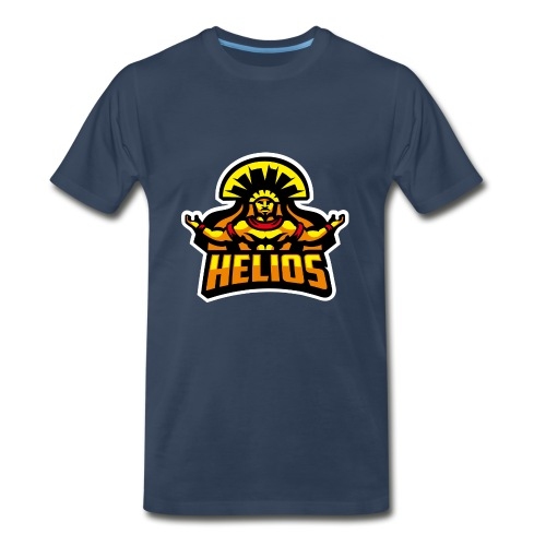 Helios eSports - Men's Premium T-Shirt