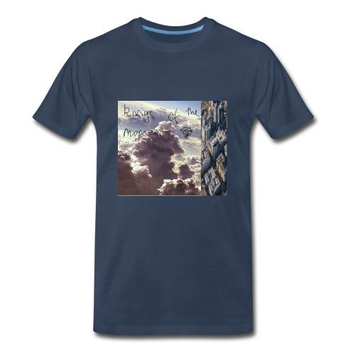 kotm - Men's Premium T-Shirt