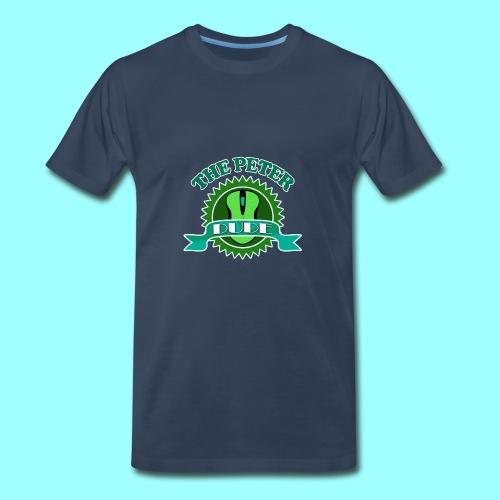 TPD Logo - Men's Premium T-Shirt