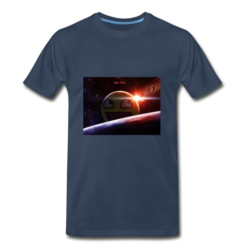 Sonic gamers - Men's Premium T-Shirt