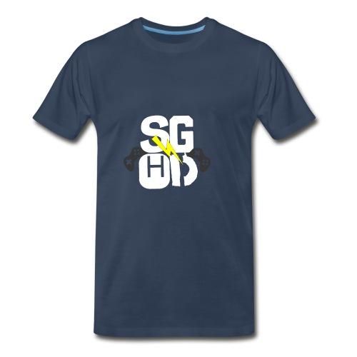 IMG_0350 - Men's Premium T-Shirt